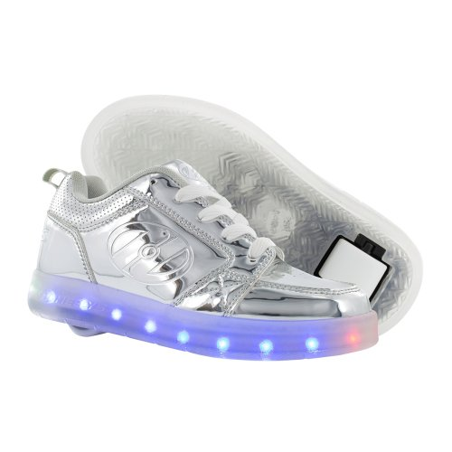 Heelys Premium 1 LO Light-Up Trainers