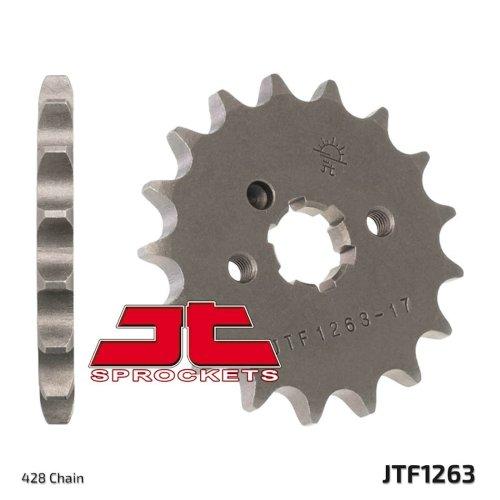 JTF1263.15 front sprocket to fit Beta Malaguti Rieju Yamaha