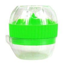 2 PCS Hand Juicer Machine Lemon Squeezer Juice Maker Juice Press Juicer Machine