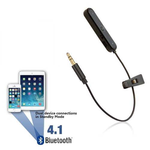 [REYTID] Beats by Dr Dre Solo2 Studio 2.0 MIXr & Pro Detox Wireless Bluetooth Converter Cable Lead