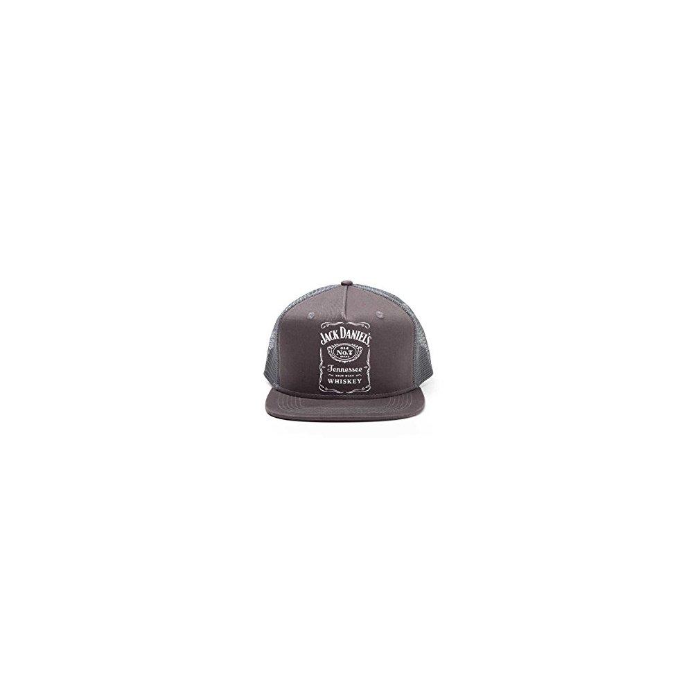 672206a8e23 Jack Daniels - Old No.7 Brand Trucker Cap Jack Daniels - Old No. 7 Brand  Trucker Cap (New) on OnBuy