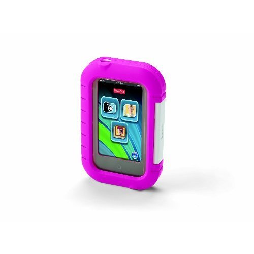 Fisher Price Kid Tough Apptivity Case Pink