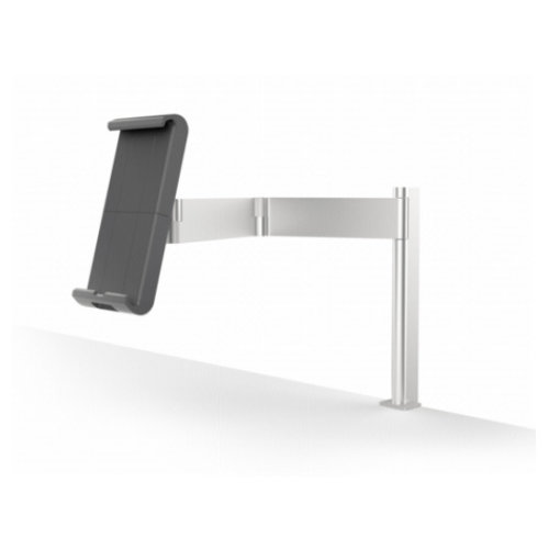 Durable Tablet Holder TABLE CLAMP metallic silver    8931-23