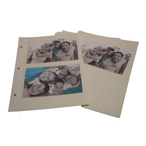 Arpan Happy Memories Slip In Case RingBinder Photo Album Holds 500 Photos 6 x 4 Vintage Owl by ARPAN