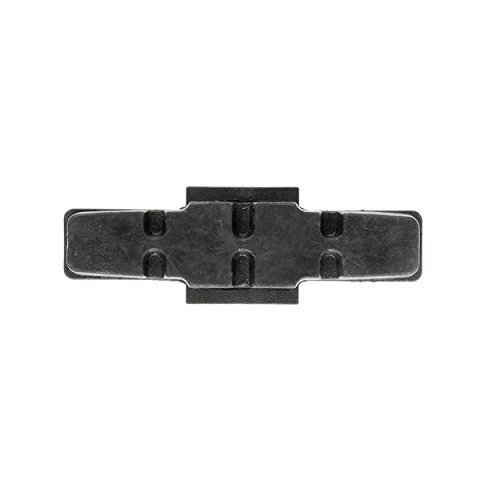 Promax 50 Mm Hydraulic Brake Pads Black