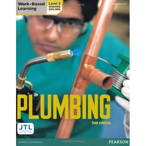 Level 3 NVQ/SVQ Plumbing Candidate Handbook (NVQ Plumbing)
