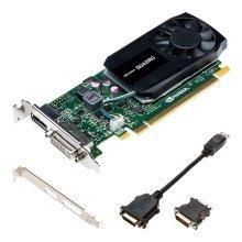 PNY 2Gb NVIDIA Quadro K620 PCI-e VGA Card-DVI DisplayPort