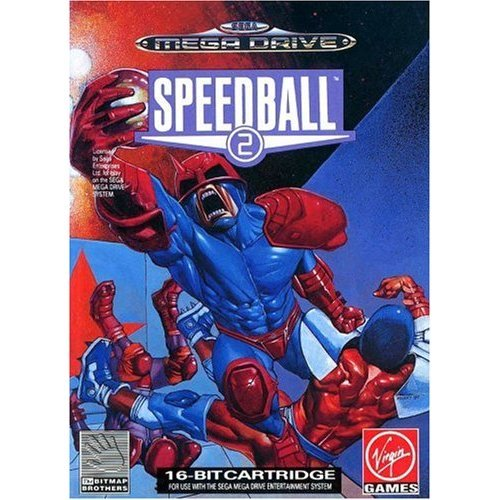 Speedball 2 (Mega Drive)