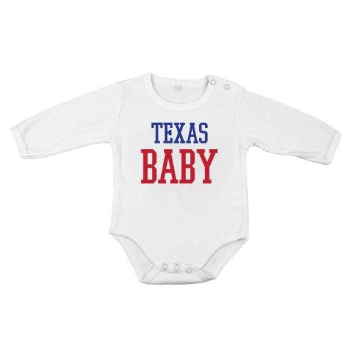 Baby Long texas baby usa state