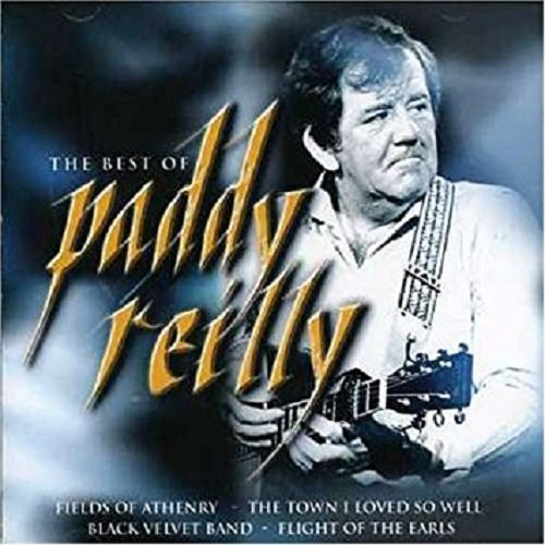 Paddy Reilly - The Best Of CD