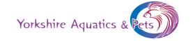 Yorkshire Aquatics & Pets
