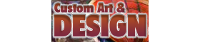 custom art and design